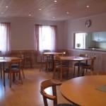 Södergården samlingsrum/matsal